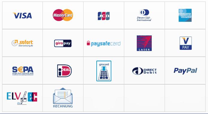 Mobile Payment Anbieter Für Mehr Verkaufserfolg Culpa Inkasso